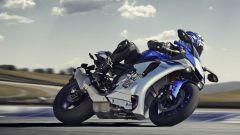 Yamaha YZF-R1 2015 - Immagine: 3