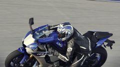 Yamaha YZF-R1 2015 - Immagine: 2