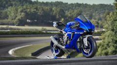 Yamaha YZF-R1 2020: 3/4 anteriore