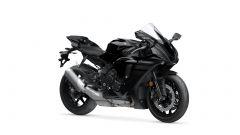 Yamaha YZf-R1 2020 black