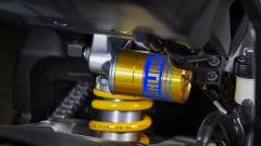 Yamaha YZF-R1 2020: il mono ammortizzatore Ohlins