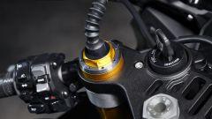 Yamaha YZF-R1 2020: le semi attive della versione M