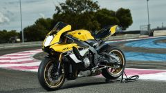 Yamaha YZF-R1 60th Anniversary Edition - Immagine: 11
