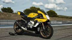 Yamaha YZF-R1 60th Anniversary Edition - Immagine: 12