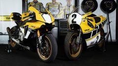 Yamaha YZF-R1 60th Anniversary Edition - Immagine: 17