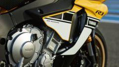 Yamaha YZF-R1 60th Anniversary Edition - Immagine: 1