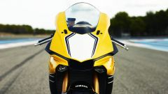 Yamaha YZF-R1 60th Anniversary Edition - Immagine: 21
