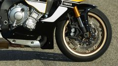 Yamaha YZF-R1 60th Anniversary Edition - Immagine: 23