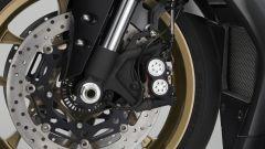 Yamaha YZF-R1 60th Anniversary Edition - Immagine: 24