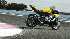 Yamaha YZF-R1 60th Anniversary Edition - Immagine: 14