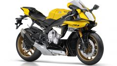 Yamaha YZF-R1 60th Anniversary Edition - Immagine: 18