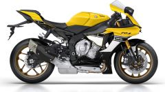 Yamaha YZF-R1 60th Anniversary Edition - Immagine: 19