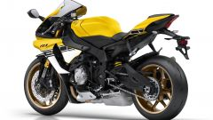 Yamaha YZF-R1 60th Anniversary Edition - Immagine: 20