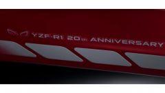 Yamaha YZF-R1 GYTR 20°Anniversario, m.y. 2019: via agli ordini - Immagine: 4