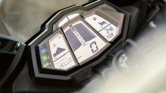 Yamaha YZF-R125 2014 - Immagine: 33