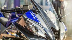 Yamaha YZF-R125 2014 - Immagine: 32