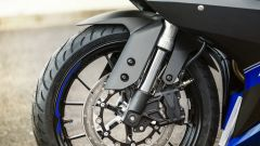 Yamaha YZF-R125 2014 - Immagine: 31