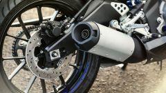 Yamaha YZF-R125 2014 - Immagine: 30
