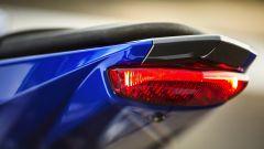 Yamaha YZF-R125 2014 - Immagine: 28