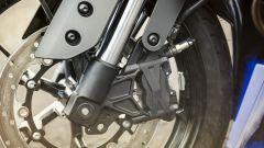 Yamaha YZF-R125 2014 - Immagine: 27