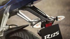 Yamaha YZF-R125 2014 - Immagine: 26