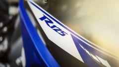 Yamaha YZF-R125 2014 - Immagine: 34