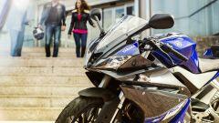 Yamaha YZF-R125 2014 - Immagine: 44