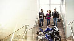 Yamaha YZF-R125 2014 - Immagine: 43