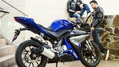 Yamaha YZF-R125 2014 - Immagine: 42