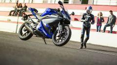 Yamaha YZF-R125 2014 - Immagine: 41