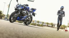Yamaha YZF-R125 2014 - Immagine: 40