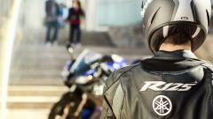Yamaha YZF-R125 2014 - Immagine: 38
