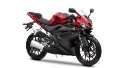 Yamaha YZF-R125 2014 - Immagine: 36