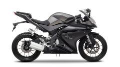 Yamaha YZF-R125 2014 - Immagine: 12