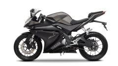 Yamaha YZF-R125 2014 - Immagine: 10