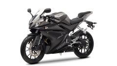 Yamaha YZF-R125 2014 - Immagine: 9