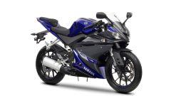 Yamaha YZF-R125 2014 - Immagine: 7