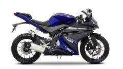 Yamaha YZF-R125 2014 - Immagine: 5