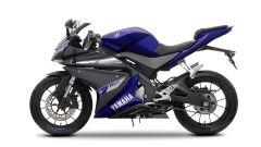 Yamaha YZF-R125 2014 - Immagine: 16