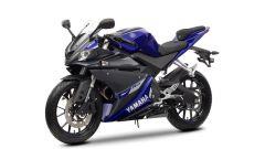 Yamaha YZF-R125 2014 - Immagine: 21