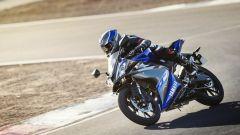 Yamaha YZF-R125 2014 - Immagine: 1