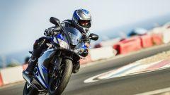 Yamaha YZF-R125 2014 - Immagine: 4