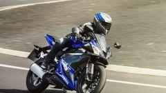 Yamaha YZF-R125 2014 - Immagine: 6