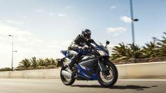 Yamaha YZF-R125 2014 - Immagine: 3