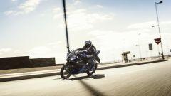 Yamaha YZF-R125 2014 - Immagine: 19