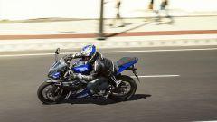 Yamaha YZF-R125 2014 - Immagine: 18