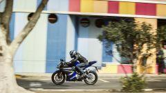 Yamaha YZF-R125 2014 - Immagine: 17