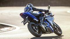 Yamaha YZF-R125 2014 - Immagine: 2