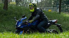 Yamaha YZF R125 foto