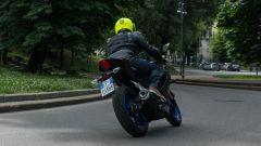 Yamaha YZF R125 immagini